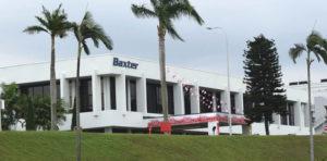 Baxter Singapore