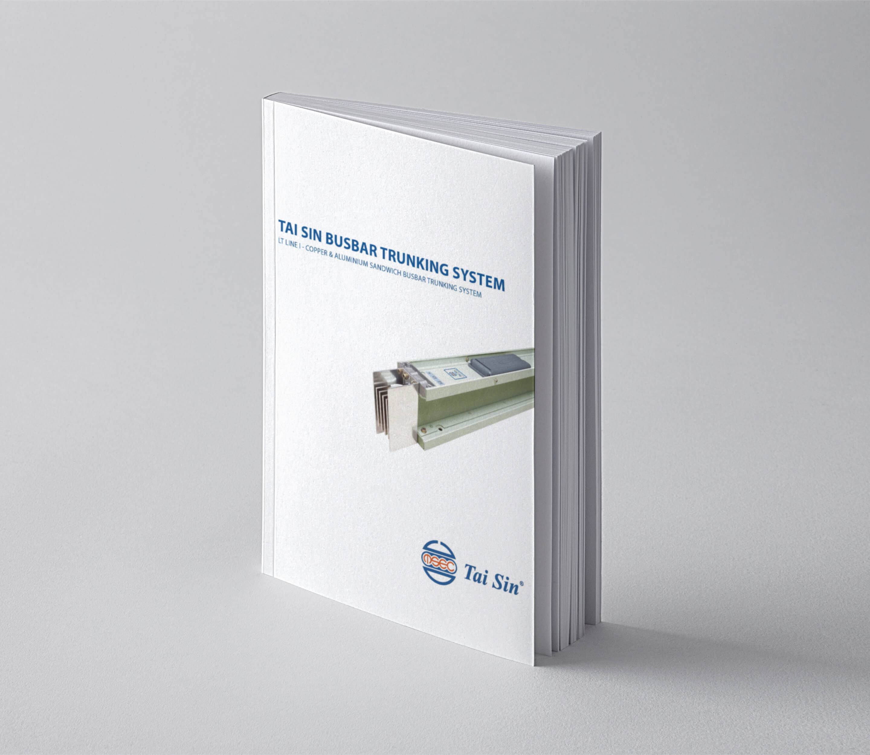 Busbar Trunking System Catalogue